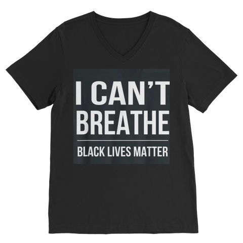 I CANT BREATHE I CANT BREATHE TSHIRT