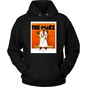 I'm The Mac Daddy Hoodie