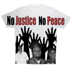GEORGE FLOYD YOU WILL HAVE JUSTICE Tshirt