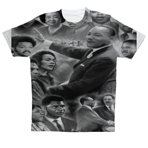 Dr. Martin Luther King T-shirt