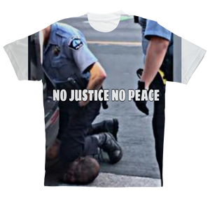 UNARMED & MURDERED T-shirt