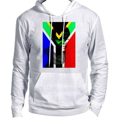 Nelson Mandela South Africa Hoodie