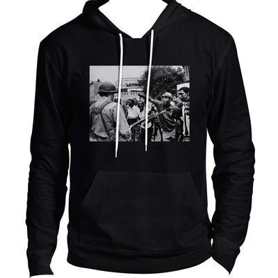 Against the Oppression Hoodie