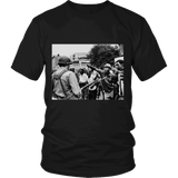 T-shirt - Against The Oppression T-Shirt