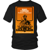 T-shirt - Black Caesar Poster T-Shirt