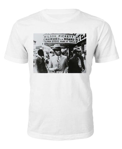 Black Caesar Streetview T-shirt - Black Legacy