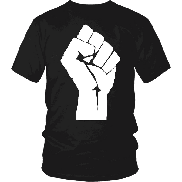 T-shirt - Black Power T-shirt