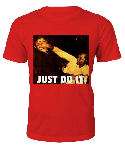 T-shirt - Just Do It T-shirt