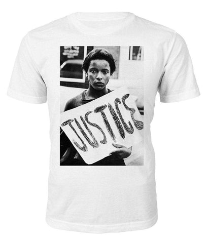 T-shirt - Justice T-shirt