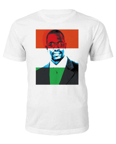 T-shirt - Major Ib Ivory Coast T-shirt