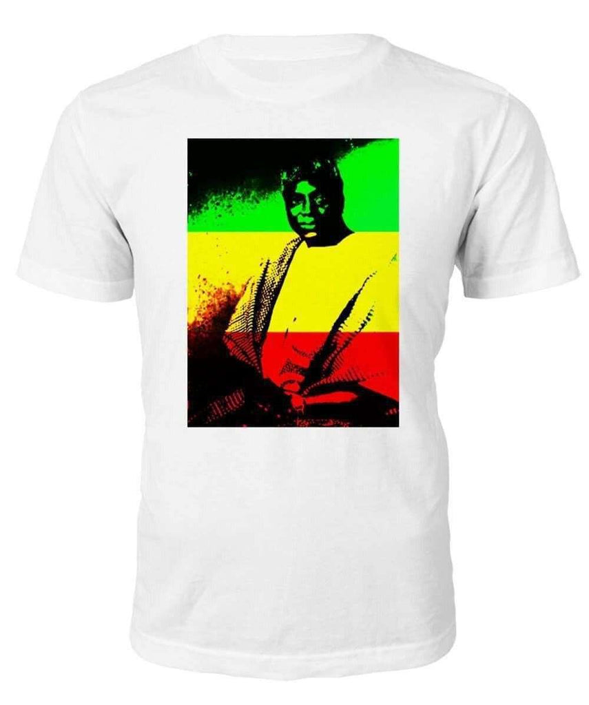 T-shirt - Modibo Keita Mali T-Shirt