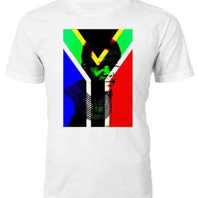 Nelson Mandela South Africa T-Shirt