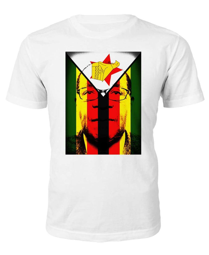 T-shirt - Robert Mugabe T-Shirt
