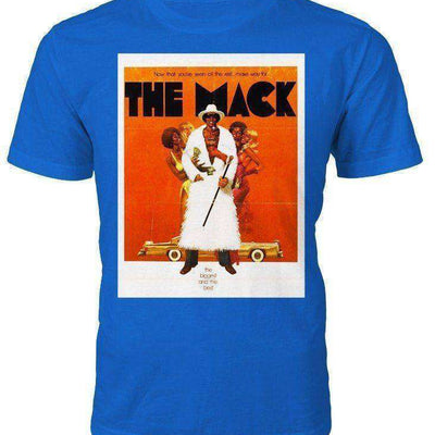 The Mack T-shirt
