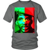 T-shirt - Thomas Sankara Burkina Faso T-shirt
