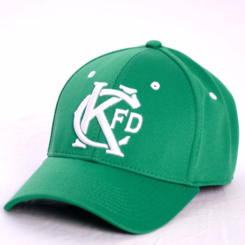 Irish KCFD Green Hat