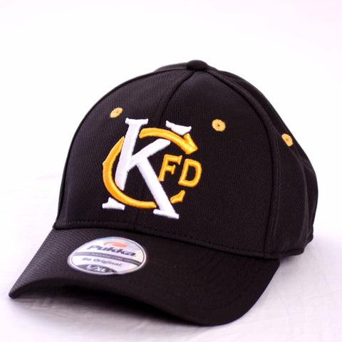 KCFD Mizzou Colored Hat