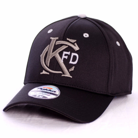 "KCFD ""Black Out"" Hat"