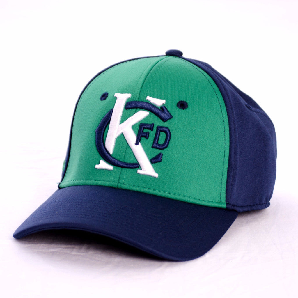 Irish KCFD Hat