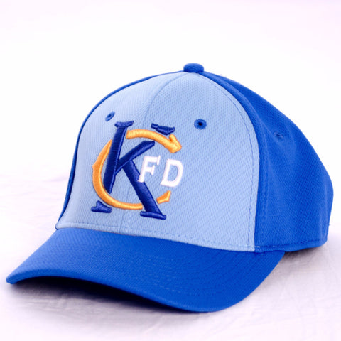 KCFD Crown Hat