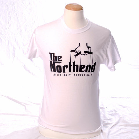 The Northend - Little Italy Kansas City T-shirt