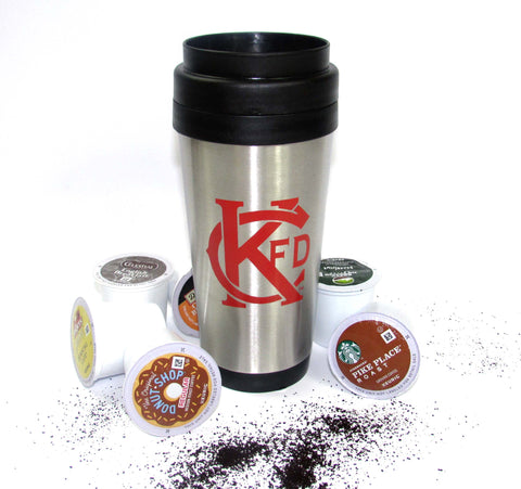 "KCFD ""On the Go"" Gift Box"
