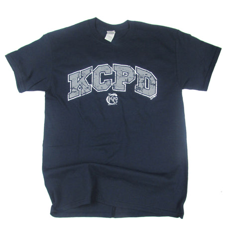 KCPD T-Shirts