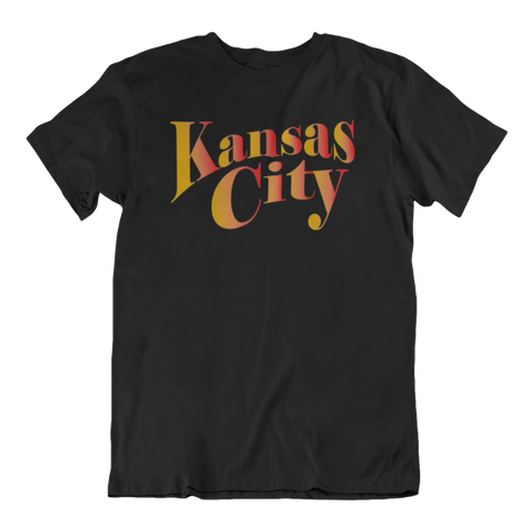 Kansas City -BLEND -tee