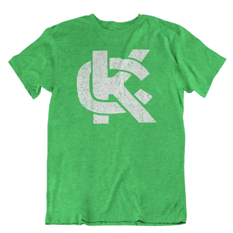 KC LOGO - GREEN