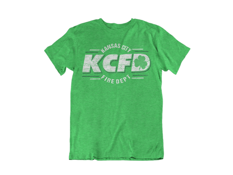 IRISH - KCFD Classic T-Shirt