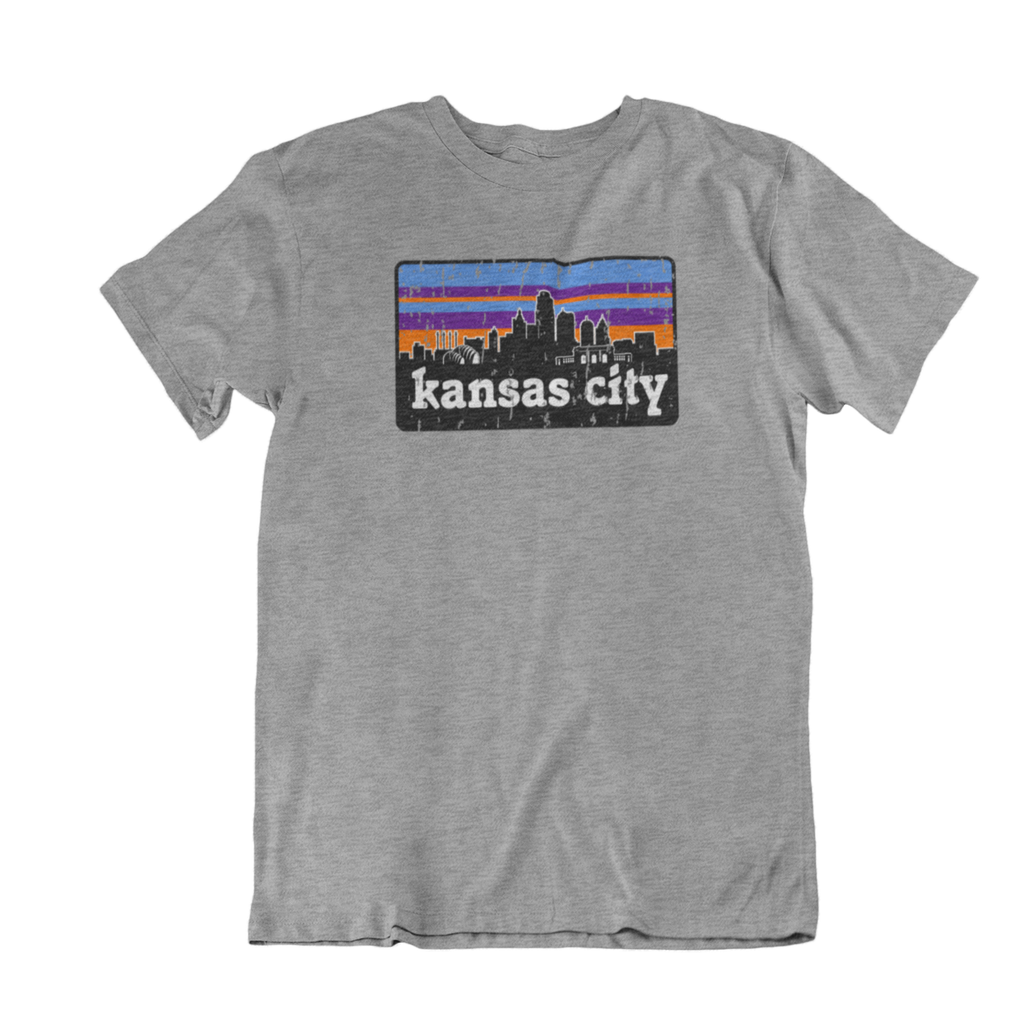 KC Stripes Skyline