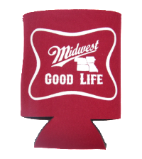 Midwest Collapsible Koozie