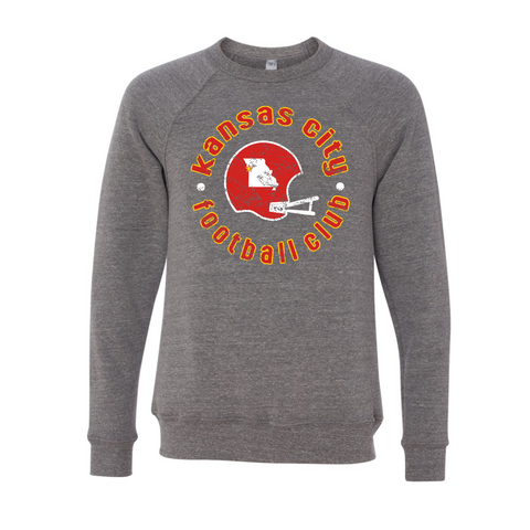 KC Football Club Crewneck