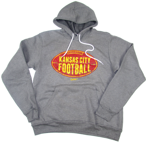 Kansas City Footbal Hoodies