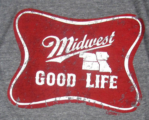 Midwest Good Life T-Shirt