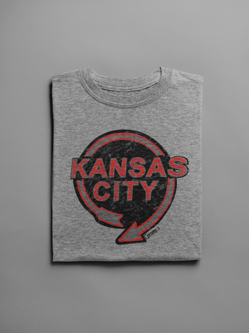 Kansas City Sign shirt