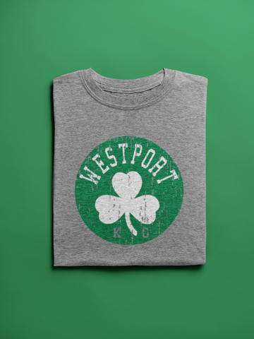 IRISH-Westport Circle