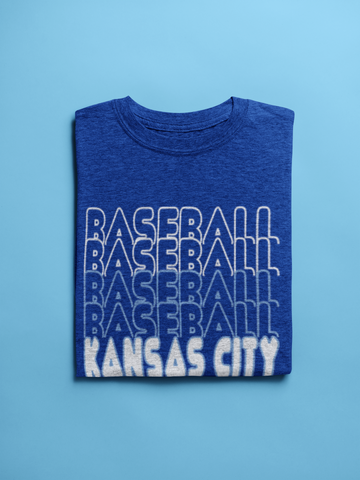 Kansas City BASEBALL