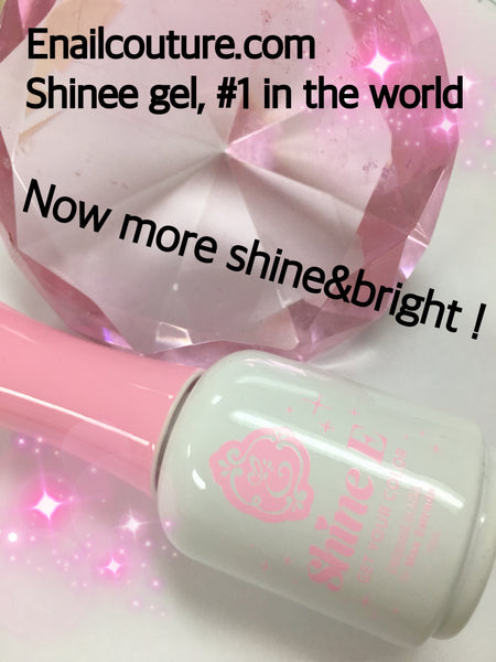 The ShineE gel