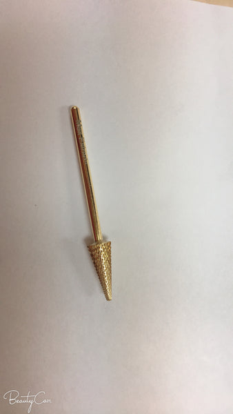 Golden Wand Bit!