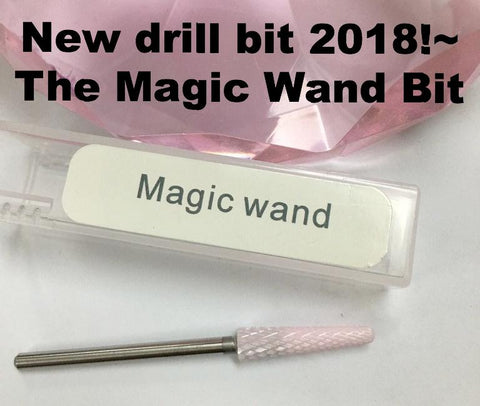 Magic Wand Bit!~