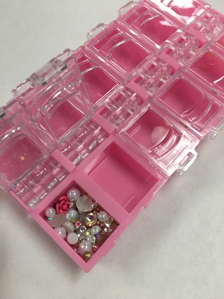 Cute Diamond Case!~