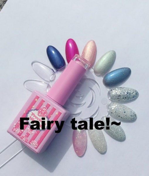 Fairy tale, Precious Minerals limited edition