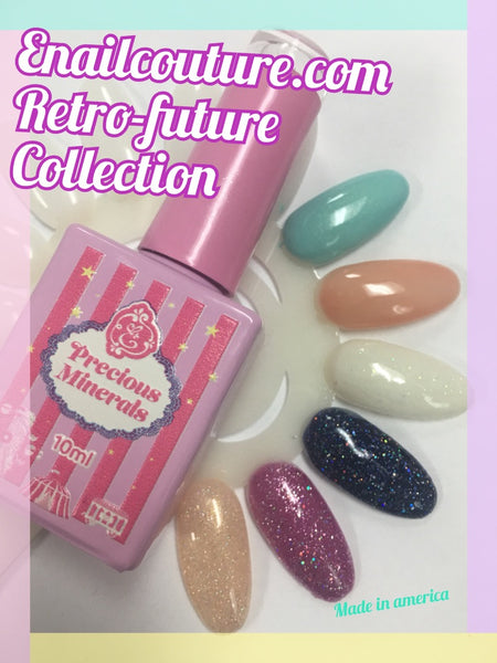 retro-future ~!, Precious Minerals limited edition