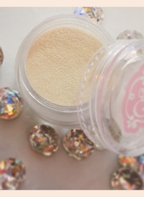Luxury Powder - Arab Gold Princess 8G