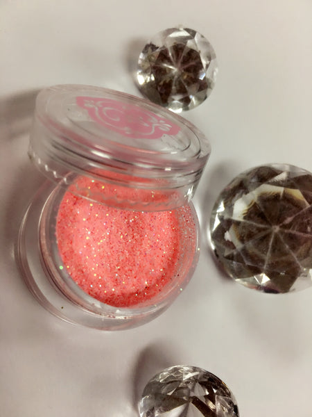Pure Magic Glitter~! ballerina