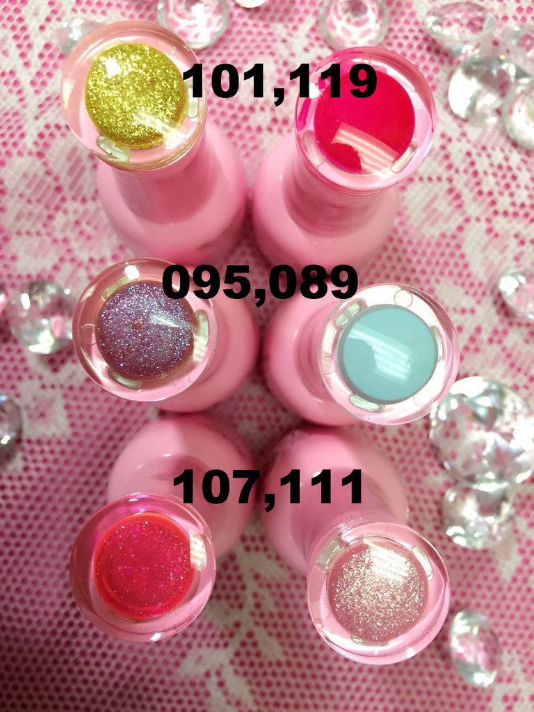 Beautiful Target!~ – enailcouture