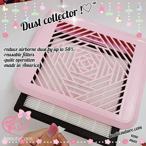 Dust collector !~
