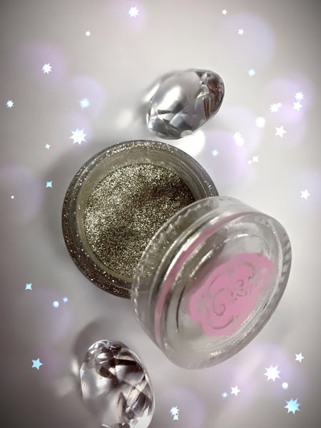 Jewelry Maker~! chrome pigment