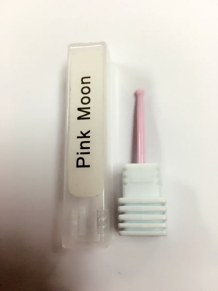 Pink Moon Cuticle Nail Drill Bit